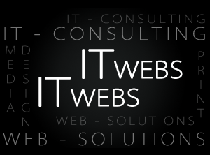 Itwebs - IT-Consulting | Websolutions | Printmedia